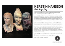 Kerstin Hansson - Det är ju jag