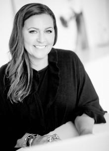 Sandberg Wallpaper rekryterar ny kreativ chef
