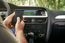 Автомобильная акустика высокого класса
