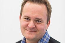 Nicklas Berglund