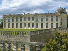 Chateau Laroque väljer Fondberg som svensk partner
