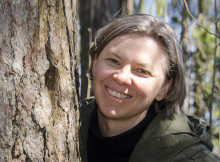 Aniarapriset tilldelas poeten Eva-Stina Byggmästar