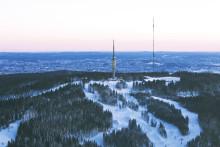 Miljøpris til Tryvann Skisenter AS!