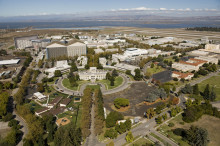 Swedish aerospace delegation heading for NASA Ames