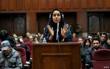 Ingen benådning för Reyhaneh Jabbari