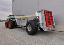 Norwegian Agro Machinery overtar PICHON i Norge