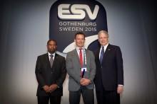 Volvo Cars säkerhetsexperter uppmärksammade för förträfflighet av NHTSA