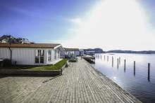 Gullmarsstrand Hotell & Konferens vill vara en god miljöförebild