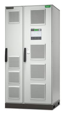 Schneider Electric lanserar Gutor PXC – en UPS för industriellt bruk i krävande miljöer