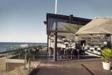 Gotlandshotellet Novi Resort inleder samarbete med Pontus Frithiof och lanserar tillsammans - Novi Beach Club by Pontus Frithiof