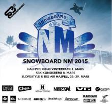 NM invitasjon 2015
