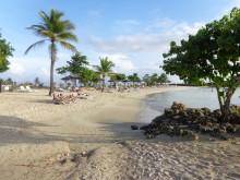 Caribbean a la Français