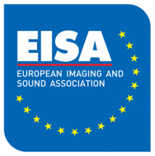 Sony celebrates six-fold at 2014 EISA awards