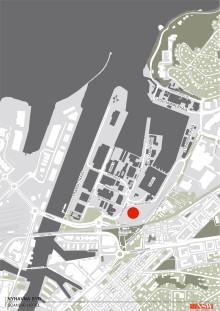 Scandic åpner Trondheims største hotell