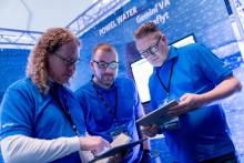 Velkommen til Powel Water Brukerkonferanse 2018!