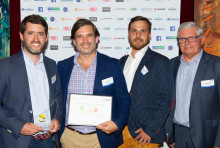 Picadeli France and Franprix win Grès d'Or award celebrating food retail collaboration