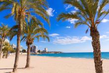 Mäklarringen expanderar ytterligare i Spanien