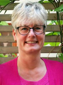 Marie Linder vald till ny förbundsordförande i Hyresgästföreningen