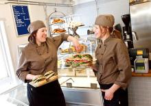 """Saltå Kafé nominerade av tidningen Fast Food till """"Årets Kafé """""""