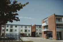 Långa bostadsköer inte en garanti för bostadsefterfrågan