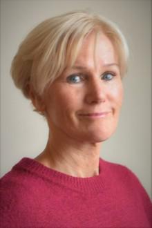 Annette Sandberg