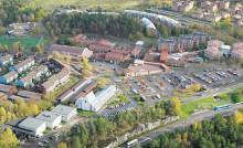 Centrumlyft och 400 nya bostäder i Furulund utreds