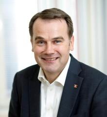 Stena Fastigheter utser vice vd och får ny vd till Stockholmsbolaget