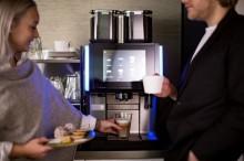 5 anledningar att skaffa en kaffeautomat på jobbet