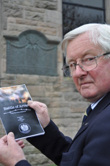 Arras commemoration event to be held in Elgin