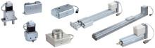 LE-serien, en helt ny generation av lättanvända elektriska enheter från SMC