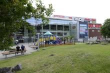 CBRE Asset Services får totalförvaltningen av Heron City i Kungens Kurva