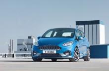 Uuden sukupolven Ford Fiesta ST ensiesittelyssä, Ford esittelee Ford Performance -mallistoa ja -perintöä Genevessä