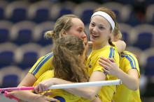 Malmös trio dominerade U19-Finnkampen