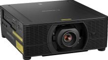 Canon utvider utvalget av 4K-projektorer med to nye modeller, inkludert markedets mest kompakte og letteste 4K-projektor