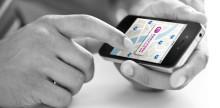 EasyPark vinder finsk mobilpris