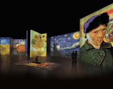 Van Gogh til Kalmar Slot