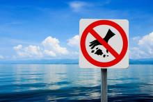 Hållbar Utveckling Skåne utlyser stipendier på temat marin nedskräpning