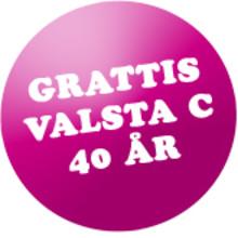 Valsta Centrum firar 40 år
