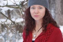 Catrin Borgå