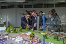 Bayernwerk AG erster überregionaler Premiumpartner des Bajuwariums
