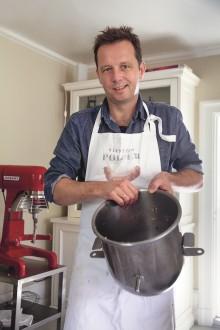 Andreas Viestad kåret til Årets inspirator under Matprisen 2015