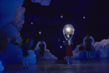 Nationaltheatret lanserer årets julenyheter
