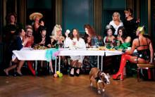 Wadköping arrangerar fotoutställning av Elisabeth Ohlson Wallin i samband med Örebro Pride