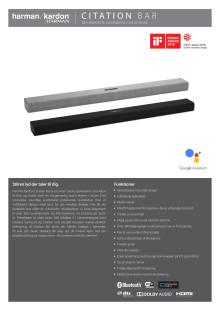 HK Citation Bar Spec Sheet