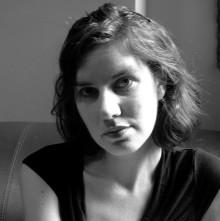 Sprit, smärta och empati med Leslie Jamison