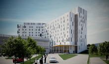 Älykäs kiinteistönhallinta säästää energiaa Vaasan keskussairaalassa