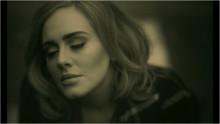 "ADELE - ""HELLO"" - NY SINGEL + MUSIKKVIDEO"