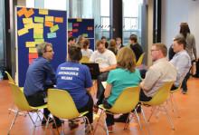 Erfolgreich: 1. Tag der internen Kommunikation an der TH Wildau