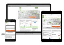 sz-jobs.de jetzt auch mobil optimal erreichbar