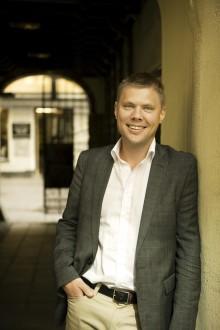 Martin Frey, VD Blocket, klar som talare till TEDxAlmedalen 2011